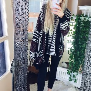 Ecoté by Urban Outfitters West + Wilde Cardigan